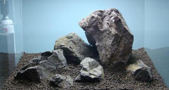 Rock Aquascape