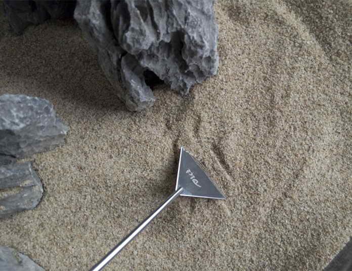 Sand Flattener