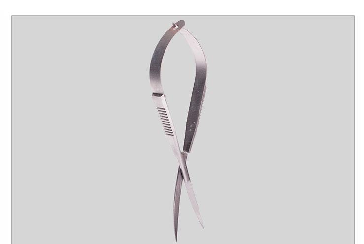 Pro-Scissors Spring